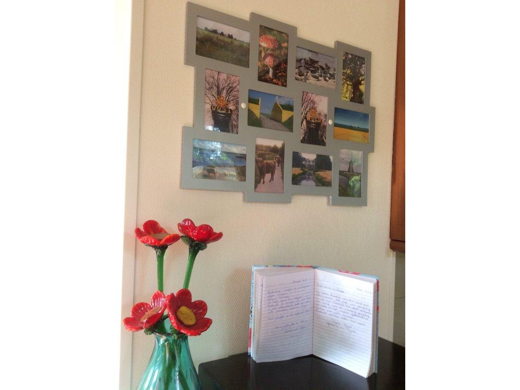 Foto''s en gastenboek